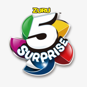 5 Surprise Coupons