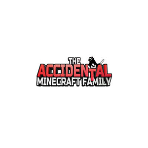 The Accidental Minecraft Family Coupon Codes