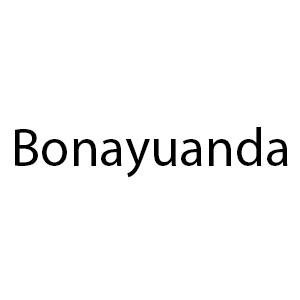 Bonayuanda Coupon Codes
