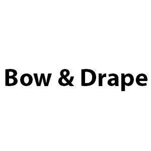Bow & Drape Coupon Codes