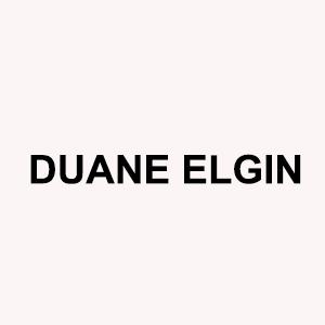 Duane Elgin Coupon Codes