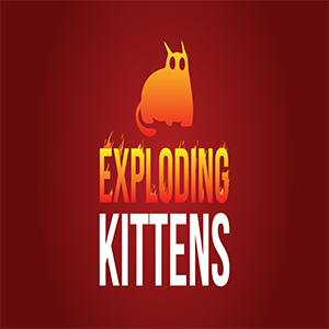Exploding Kittens Coupon Codes