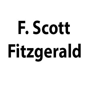 F. Scott Fitzgerald Coupon Codes