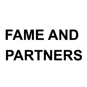 Fame And Partners Coupon Codes
