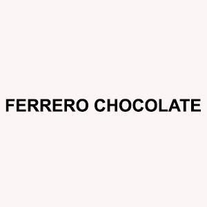 Ferrero Chocolate Coupon Codes