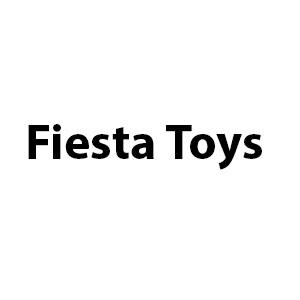 Fiesta Toys Coupon Codes