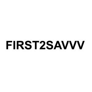 First2savvv Coupon Codes