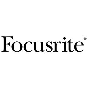 Focusrite Coupon Codes