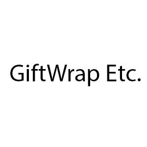 GiftWrap Etc. Coupon Codes
