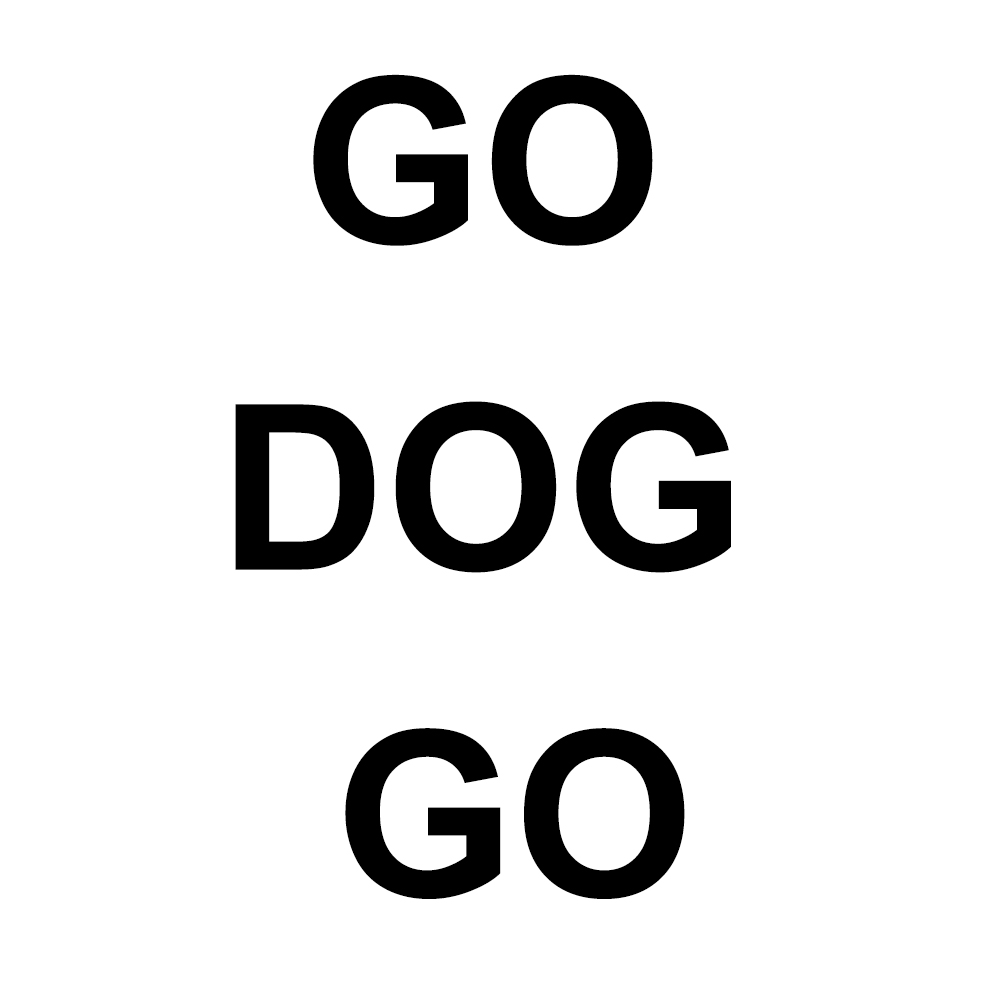 Go Dog Go Coupon Codes