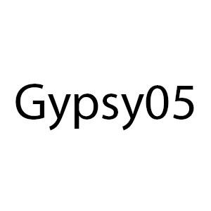 Gypsy05 Coupon Codes