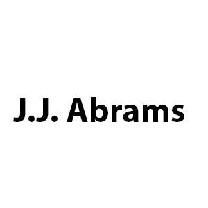 J.J. Abrams Coupon Codes
