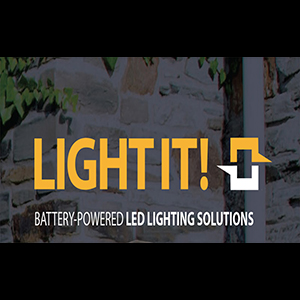 LIGHT IT BY FULCRUM Coupon Codes