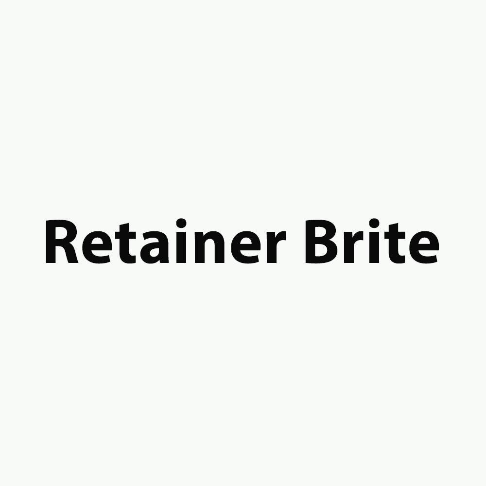 Retainer Brite Coupon Codes