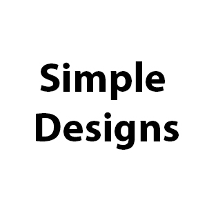 Simple Designs Coupon Codes