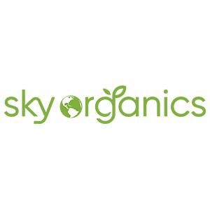 Sky Organics Coupon Codes