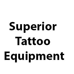 Superior Tattoo Equipment Coupon Codes