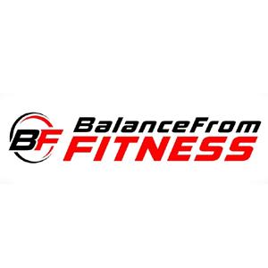 BalanceFrom Coupons
