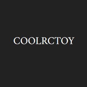 coolrctoy Coupon Codes