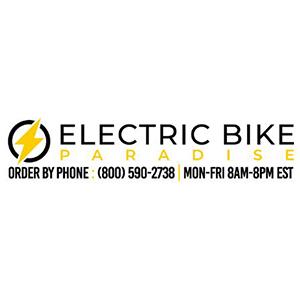 Electric Bike Paradise Coupons