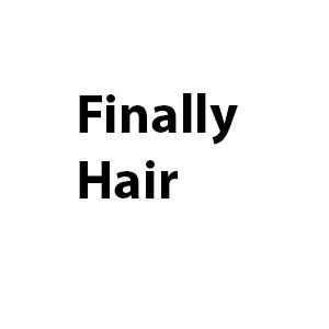 Finally hair Coupon Codes