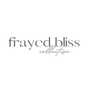 Frayed Bliss Coupon Codes