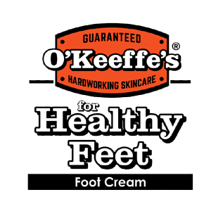 O keeffes Healthy Feet Coupon Codes